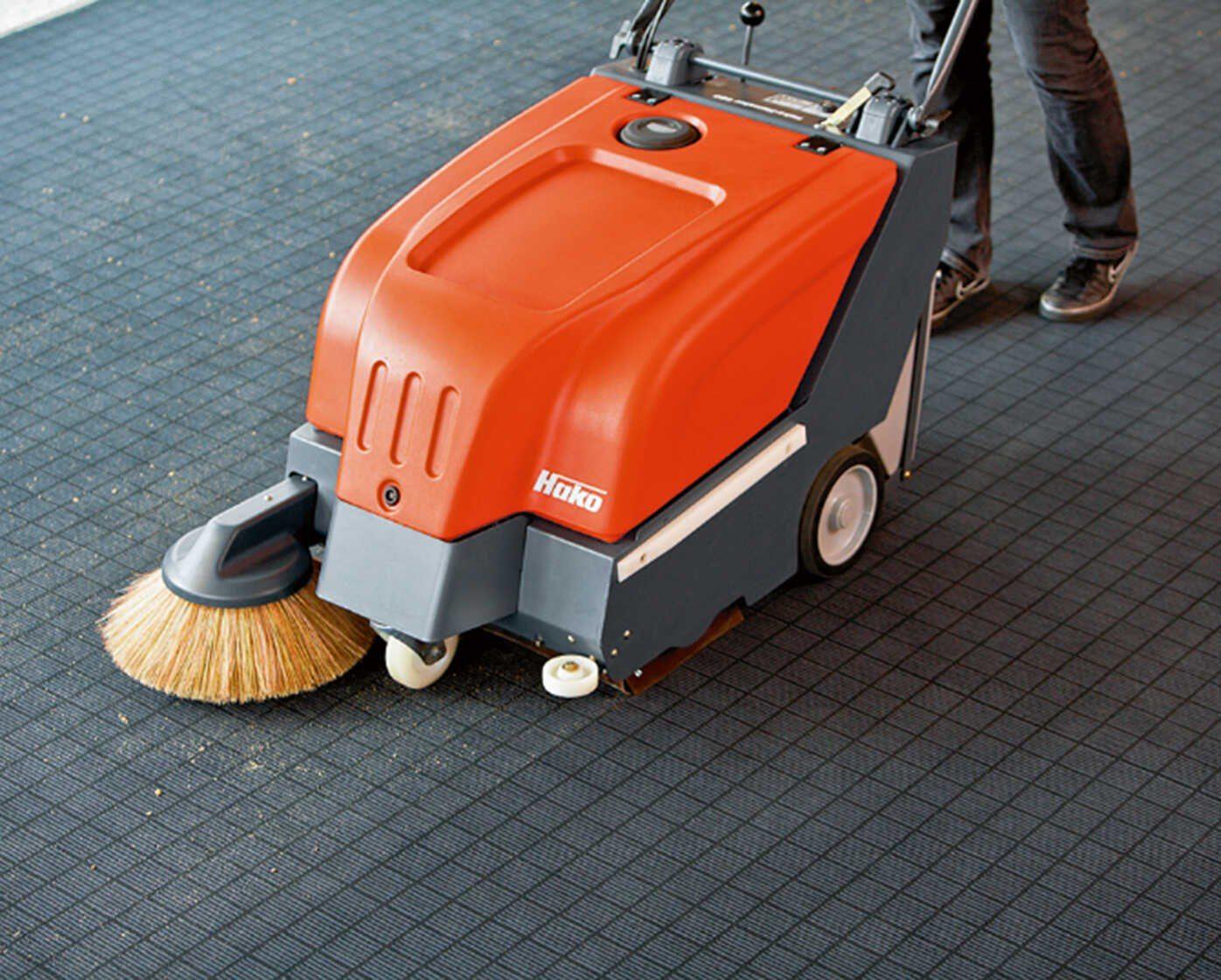 Sweepmaster 650