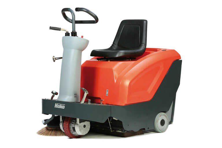 Sweepmaster B800 R