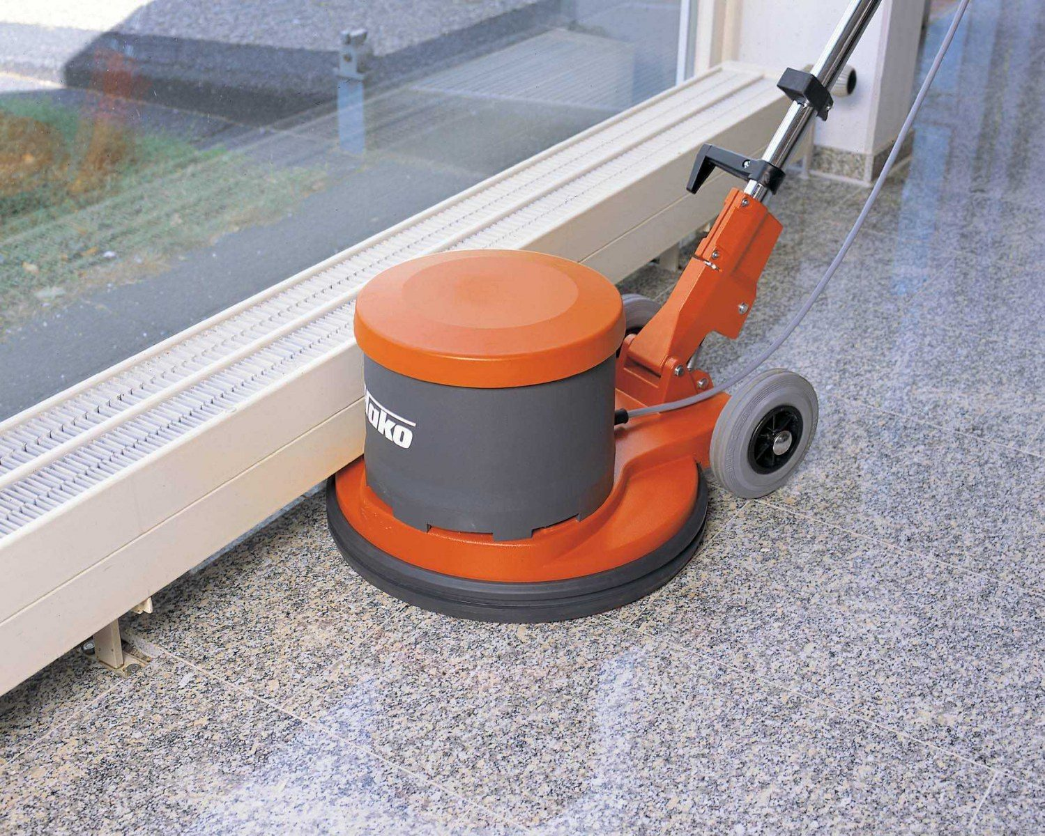 Cleanserv SD43180