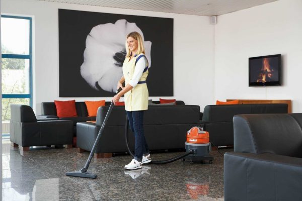 Cleanserv VL1 - 15