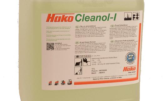 Cleanol I