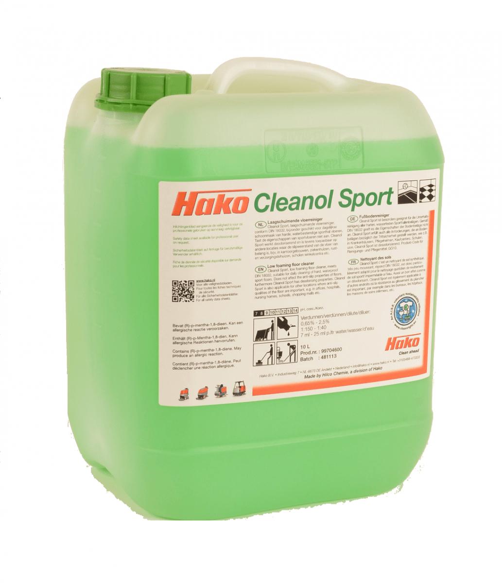 Cleanol sport